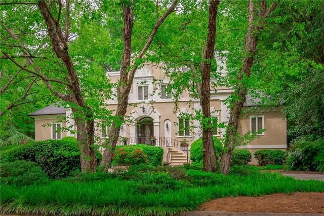 5380 Chelsen Wood Drive, Johns Creek, GA 30097 (MLS #6714086) :: North Atlanta Home Team