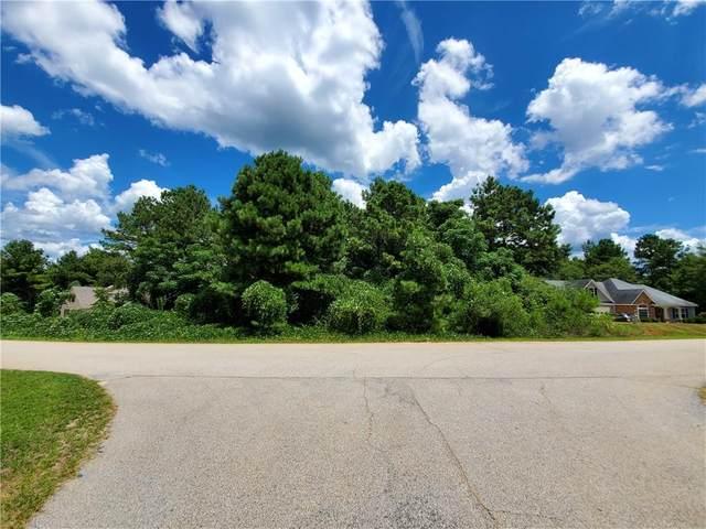 51 Cedar Creek Drive, Forsyth, GA 31029 (MLS #6714090) :: North Atlanta Home Team