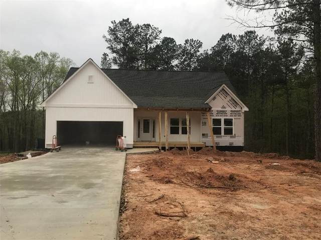 224 Brookshire Drive, Temple, GA 30179 (MLS #6714116) :: The Heyl Group at Keller Williams