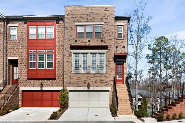 1152 Holly Avenue, Dunwoody, GA 30338 (MLS #6714161) :: Vicki Dyer Real Estate