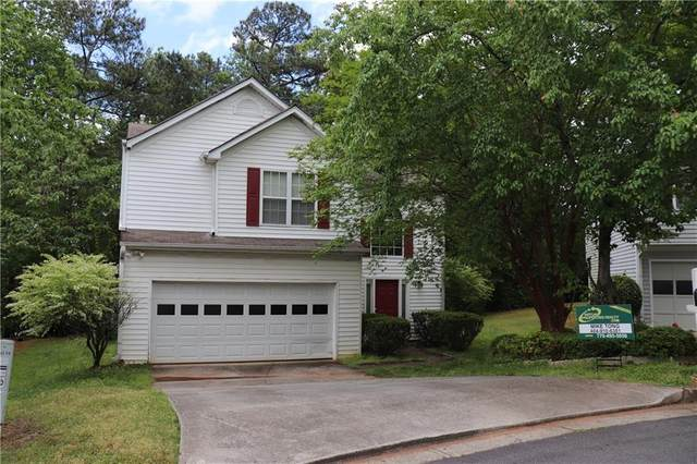6005 Glacier Run, Norcross, GA 30093 (MLS #6714263) :: The Zac Team @ RE/MAX Metro Atlanta
