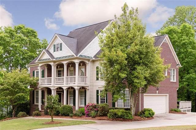 6009 Castleton Manor, Cumming, GA 30041 (MLS #6714414) :: North Atlanta Home Team