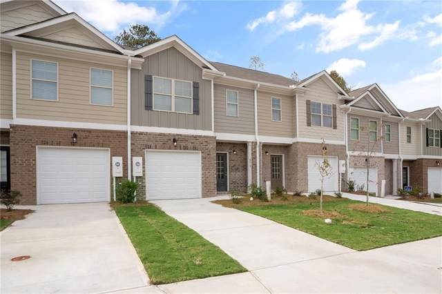 1499 O'connor Drive #32, Jonesboro, GA 30236 (MLS #6714613) :: Thomas Ramon Realty