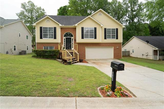 2759 Sterling Drive, Lawrenceville, GA 30043 (MLS #6714632) :: The Heyl Group at Keller Williams