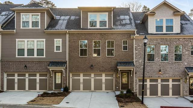 2462 Coosa Valley #2, Atlanta, GA 30339 (MLS #6714650) :: North Atlanta Home Team