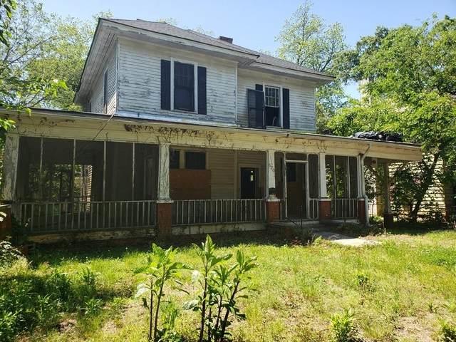 620 W Poplar Street, Griffin, GA 30224 (MLS #6714656) :: North Atlanta Home Team