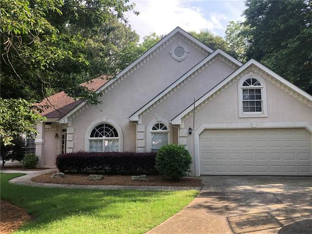 1683 Stonegate Way, Snellville, GA 30078 (MLS #6714687) :: Path & Post Real Estate