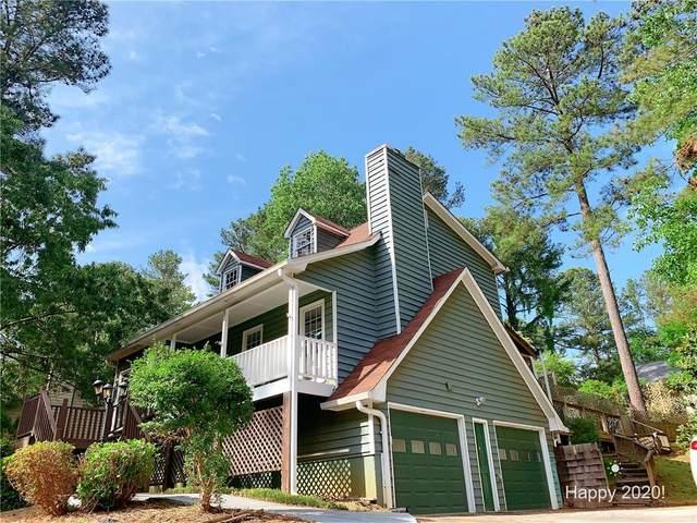 3854 Dollar Circle, Suwanee, GA 30024 (MLS #6714723) :: North Atlanta Home Team