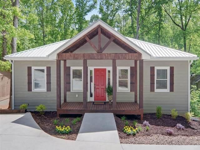 552 Smith Circle, Martin, GA 30557 (MLS #6714815) :: Path & Post Real Estate