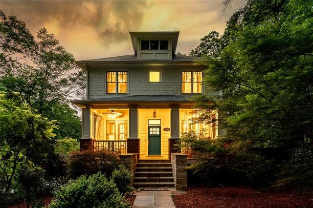 1991 Nash Avenue SE, Atlanta, GA 30316 (MLS #6714848) :: The Zac Team @ RE/MAX Metro Atlanta