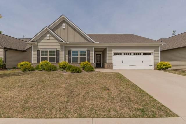 4566 Hidden Creek Drive, Gainesville, GA 30504 (MLS #6714860) :: The Heyl Group at Keller Williams