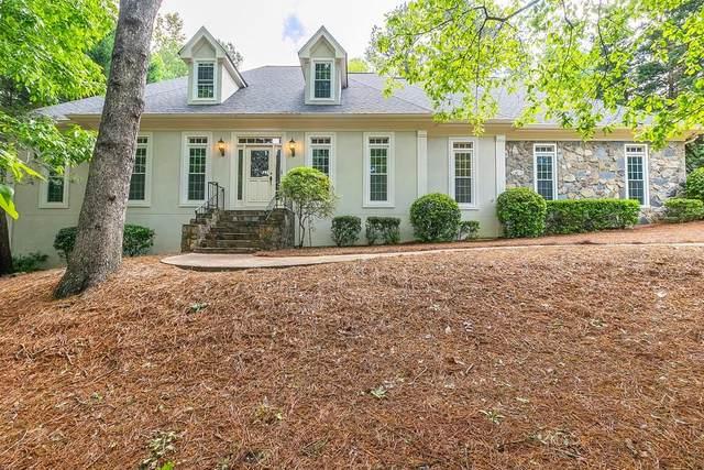 125 Lazy Laurel Chase, Roswell, GA 30076 (MLS #6714863) :: AlpharettaZen Expert Home Advisors