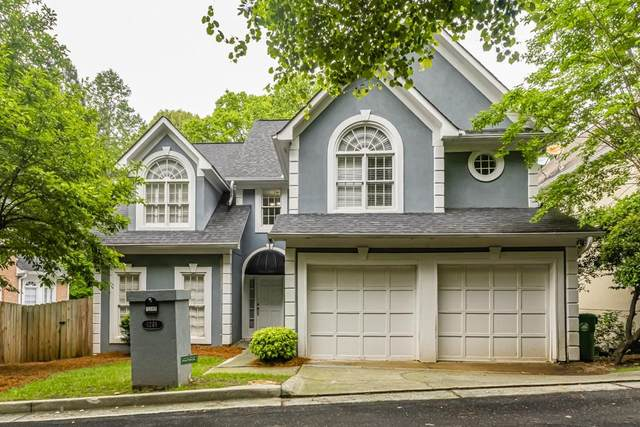 1248 Wildcliff Circle NE, Atlanta, GA 30329 (MLS #6714887) :: North Atlanta Home Team