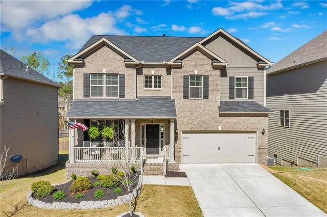 2689 Ogden Trail, Buford, GA 30519 (MLS #6714889) :: The Realty Queen & Team