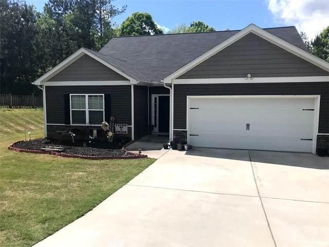276 Ivey Lake Parkway, Temple, GA 30179 (MLS #6714940) :: North Atlanta Home Team