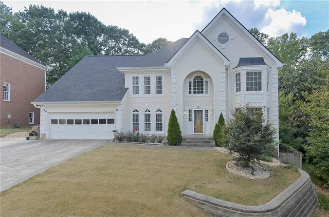 681 Belgrave Lane, Tucker, GA 30084 (MLS #6714945) :: North Atlanta Home Team