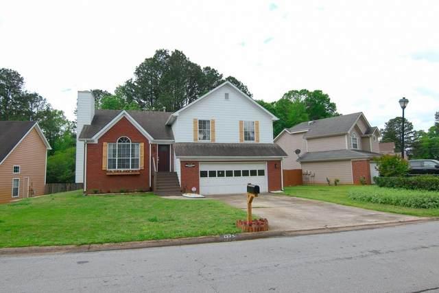 1325 Watercrest Circle, Lawrenceville, GA 30043 (MLS #6714998) :: RE/MAX Prestige