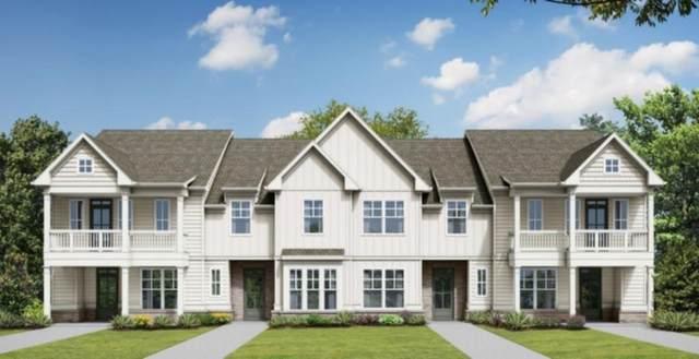 1009 Shy Lane, Marietta, GA 30060 (MLS #6715002) :: RE/MAX Prestige