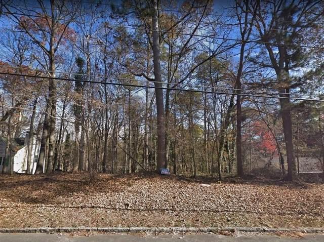 0 Harbin Road SW, Atlanta, GA 30311 (MLS #6715032) :: North Atlanta Home Team