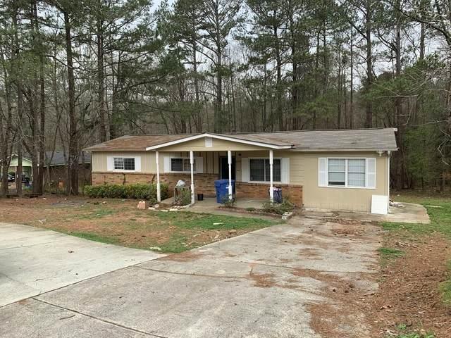 6258 Green Acres Drive, Covington, GA 30014 (MLS #6715045) :: North Atlanta Home Team