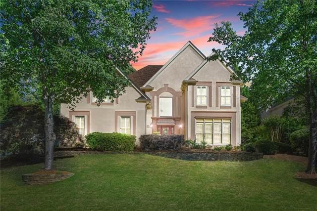 9225 Stoney Ridge Lane, Johns Creek, GA 30022 (MLS #6715095) :: RE/MAX Prestige