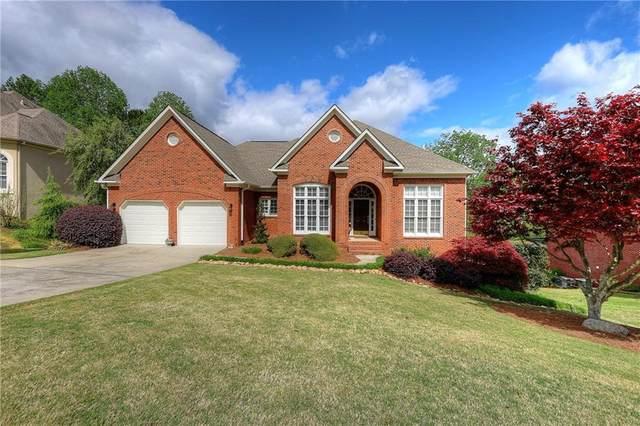 6045 Ansley Way, Suwanee, GA 30024 (MLS #6715114) :: North Atlanta Home Team