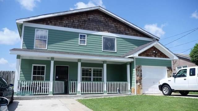 801 Grant Terrace SE, Atlanta, GA 30315 (MLS #6715127) :: The Justin Landis Group