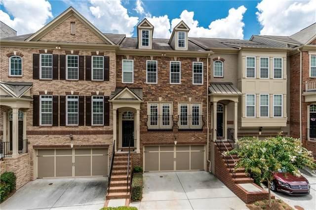 1925 Ridgemont Ln, Decatur, GA 30033 (MLS #6715179) :: Lakeshore Real Estate Inc.