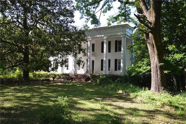 217 W Robert Toombs Avenue, Washington, GA 30673 (MLS #6715232) :: North Atlanta Home Team