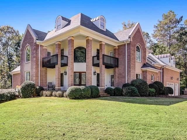 5000 Blackberry Lane, Buford, GA 30518 (MLS #6715290) :: North Atlanta Home Team
