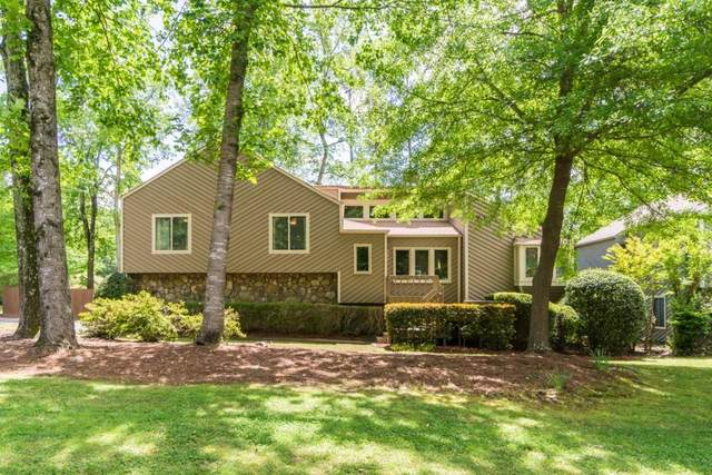 3341 Emory Drive, Marietta, GA 30062 (MLS #6715326) :: North Atlanta Home Team