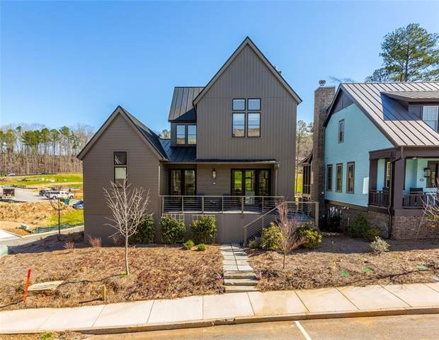 11170 Serenbe Lane, Chattahoochee Hills, GA 30268 (MLS #6715327) :: North Atlanta Home Team