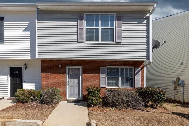 6315 Wedgeview Drive, Tucker, GA 30084 (MLS #6715340) :: The Zac Team @ RE/MAX Metro Atlanta