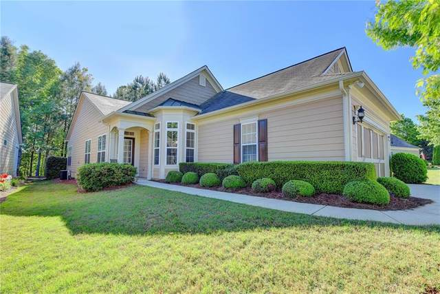 6297 Brookside Lane, Hoschton, GA 30548 (MLS #6715354) :: Thomas Ramon Realty