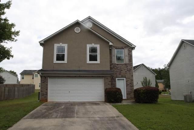 3935 Alderwoods Drive, Jonesboro, GA 30236 (MLS #6715363) :: The Heyl Group at Keller Williams