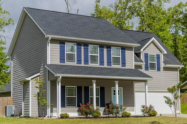 7 Gala Drive NE, Rome, GA 30165 (MLS #6715374) :: KELLY+CO