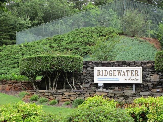 5732 Ridgewater Drive, Gainesville, GA 30506 (MLS #6715376) :: 515 Life Real Estate Company