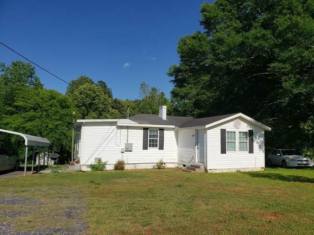 9233 Flat Shoals Rd. Sw Road, Covington, GA 30014 (MLS #6715419) :: North Atlanta Home Team