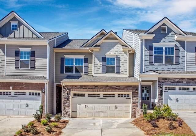 35 Bromes Street #18, Lawrenceville, GA 30046 (MLS #6715519) :: North Atlanta Home Team