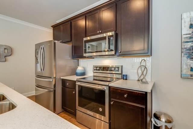 376 Mulberry Row #1501, Atlanta, GA 30354 (MLS #6715534) :: The Cowan Connection Team