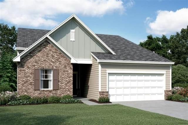 40 Cherohala Court, Covington, GA 30016 (MLS #6715574) :: North Atlanta Home Team