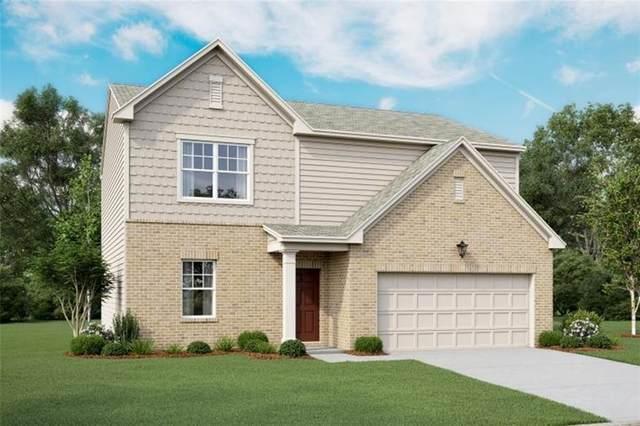 120 Cherohala Court, Covington, GA 30016 (MLS #6715581) :: North Atlanta Home Team