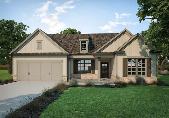 247 Candler Park Drive, Winder, GA 30680 (MLS #6715661) :: Team RRP | Keller Knapp, Inc.