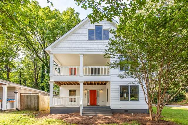 1839 Braeburn Circle SE, Atlanta, GA 30316 (MLS #6715742) :: The Zac Team @ RE/MAX Metro Atlanta