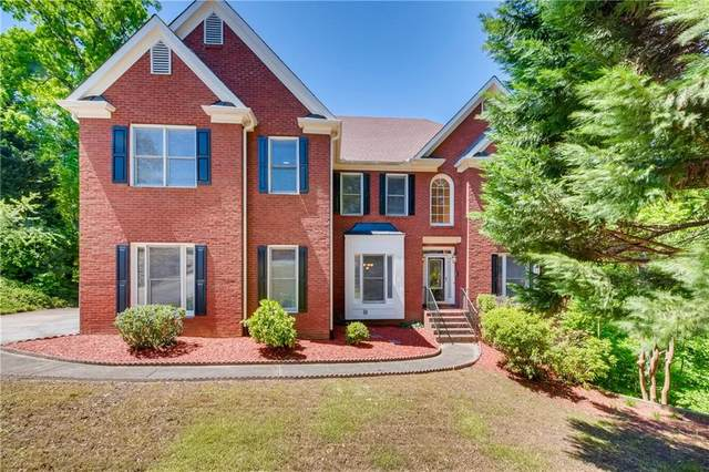 2520 Banegher Way, Duluth, GA 30097 (MLS #6715752) :: Todd Lemoine Team