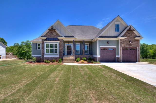 101 River Walk Parkway, Euharlee, GA 30145 (MLS #6715779) :: North Atlanta Home Team