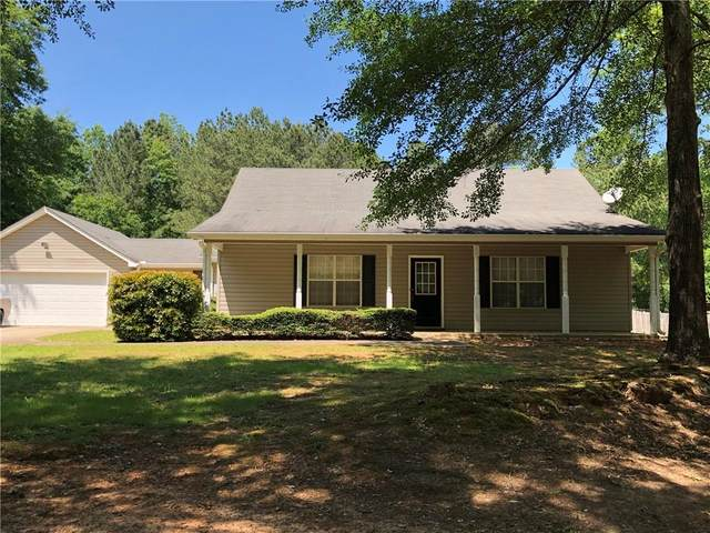 1223 Coan Drive, Locust Grove, GA 30248 (MLS #6715787) :: The Zac Team @ RE/MAX Metro Atlanta
