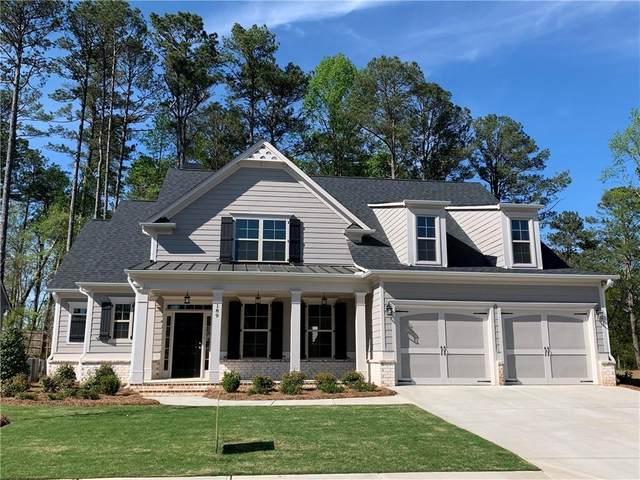 189 Well House Road, Marietta, GA 30064 (MLS #6715790) :: North Atlanta Home Team