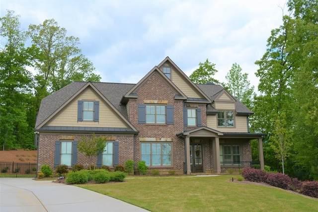 1750 Doonbeg Court NW, Kennesaw, GA 30152 (MLS #6715804) :: North Atlanta Home Team
