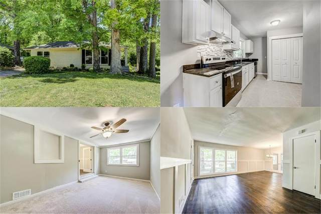 1957 Cindy Drive, Decatur, GA 30032 (MLS #6715859) :: The Zac Team @ RE/MAX Metro Atlanta